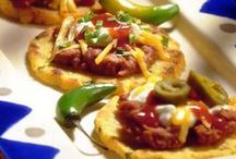 Mexican Night / Let the fiesta begin! Make it spicy. Make it hot. Make it a Mexican meal to remember. / by Nestle Kitchens