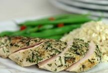 Grilled Chicken / It's tough to top grilled chicken during prime grilling season – or any time of year! Check out our best recipes to put this grilled goodness to use. / by Nestle Kitchens