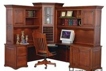 Homestead Furniture home office / by Homestead Furniture