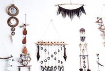 Weavings & Wall Hangings