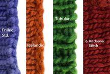 Knitting / by Elizabeth Bender