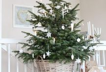 Christmas / Decor Ideas and Inspirational Pics