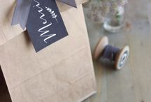 Packaging & Stationary