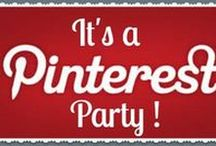 Pinterest Articles / All things #Pinterest