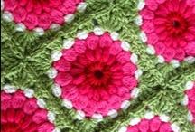Crochet  / by Belinda Kardén