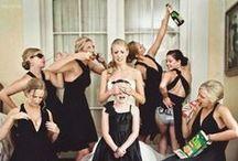 Wedding ideas / by Dawn Burge