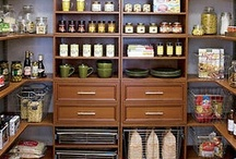 Organizational ideas / DIY projects and organizational ideas for the home