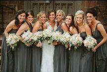NEUTRAL BRIDESMAIDS DRESSES