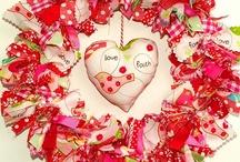 Valentines Day! / by Niki Emel