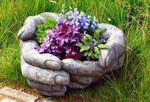 Gardening :) / by Niki Emel