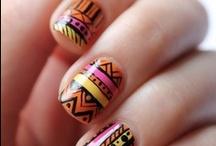 Nails! / by Misty Gutierrez