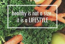 Health / by Tabby Powell