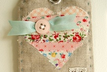 Sewing & Embroidery / by Niki Emel