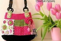 Crochet & Knitting / by Niki Emel