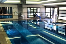 Club 10 Spa and Fitness Centre / http://www.hotelprincipedisavoia.com/Club10-en