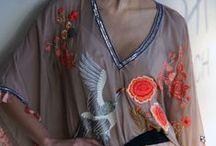 My Style / by Erika Garcia-Kraetsch