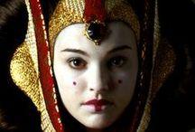 Make-up Styles I love / by Erika Garcia-Kraetsch
