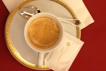 Espresso love / the real (Italian) thing / by Hotel Principe di Savoia