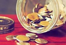 Money / Budgets / Finance / Finances, Budgets, Saving Money, Cutting Expenses - everything to do with money!