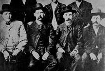 cowboys 'n indians 'n outlaws
