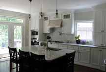 Kitchen and Bath Remodel / by Becca Dupree