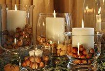 Fall/Halloween/Thanksgiving *Crafts*