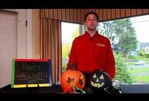 Pumpkin Carving Videos