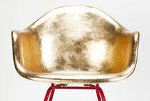 FURNITURE / Cool modern and antique furniture