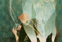 Illustrations / by Annelies Stolte