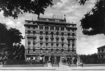 The Principe in History / by Hotel Principe di Savoia