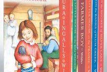 Chapter Books for Girls / Books we have enjoyed for girls / by Valerie Plowman