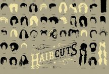 Haircuts  / by helen nissan