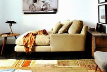 Livingroom redo / by Annelies Stolte