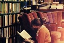 Library Love / by Kirsten Harrison