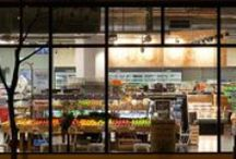 RETAIL - Food & Supermarkets