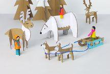 KIDS: DIY Toys / by ken