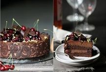 Festive Food / by Passionate About Baking