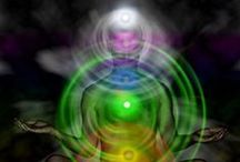 Mind Body Spirit Peace / by Erika Garcia-Kraetsch