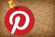 Pinterest mix. / Publicaciones compartidas desde Pinterest.
