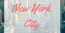 [TRAVEL] NEW YORK