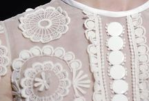ruffles and lace and frills oh my... / by Mary Beth Burrell