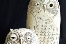 What a Hoot / None / by Mary Beth Burrell
