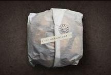 great packaging / by Teen Gowler
