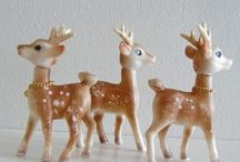 Oh, Deer! / by Mary Beth Burrell