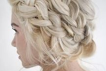 braided updos / Braided Updos, Fishtails, Rope Braids, French Braids