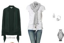 Comfy and Cute / Anything just plain comfortable and cute / by Jenna Bush