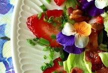 ~Food, Glorious Food~ / Beautiful Food / by Cathy