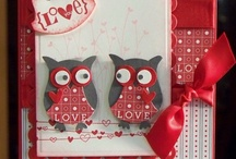 cards I love / by Dawn Holmberg