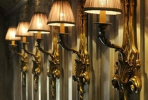 ~Lighting for the Home~ / by Cathy
