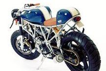 Ducati / by Crystal Stewart